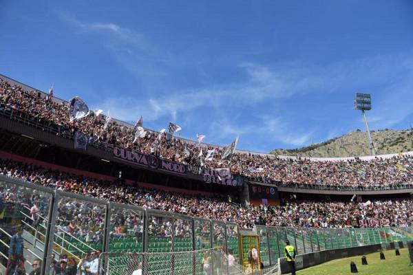 Shpërlarje parash, Palermo një kategori më poshtë