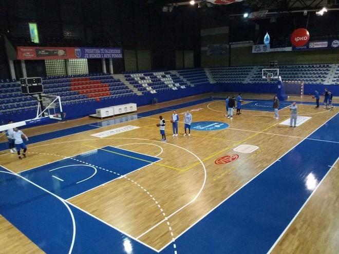 Kampioni përgatitet për të hapur vitin 2017