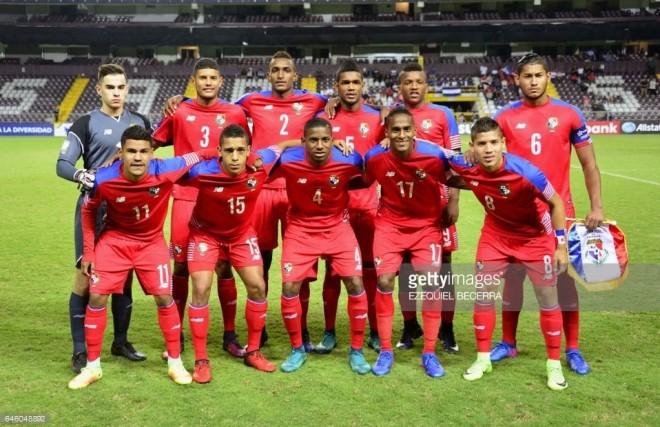 Panama, për herë të parë në një Botëror