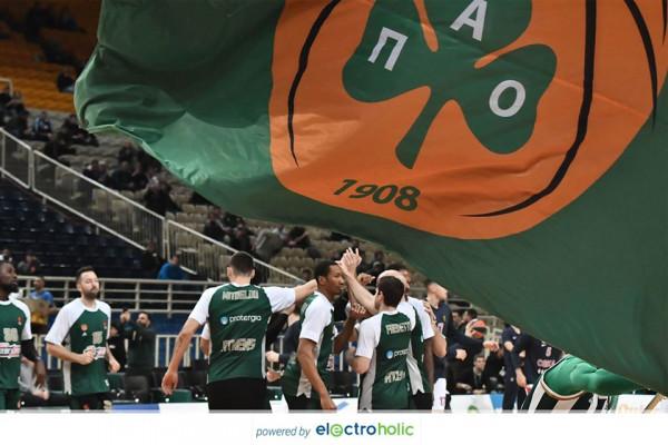 Panathinaikos tërhiqet nga Euroleague!