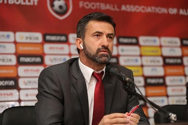 Ardian Ismajli ftohet nga Panucci