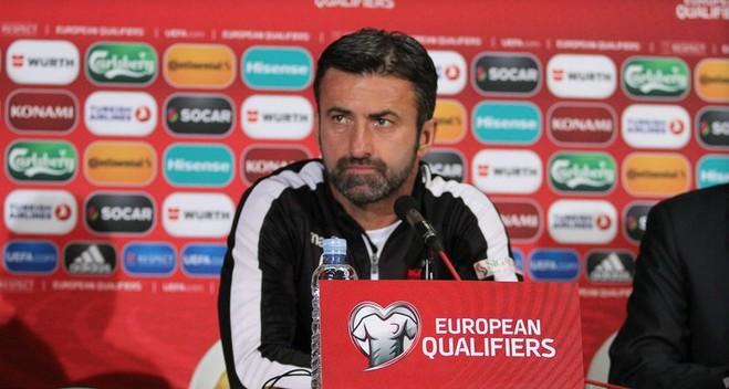 Panucci: Së pari loja, pastaj rezultati
