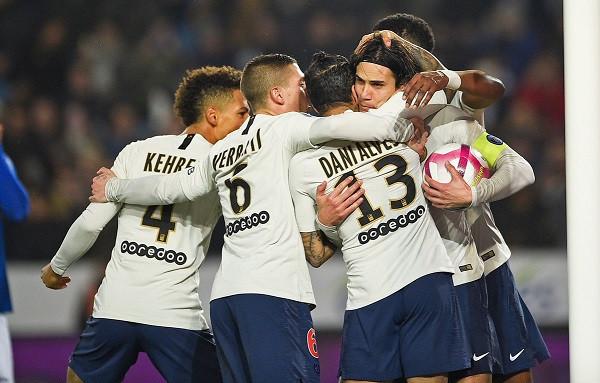PSG shpallet kampion, Lyon humbësi më i madh