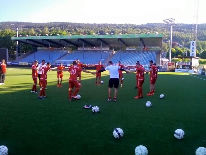 Partizani njoftohet me stadiumin