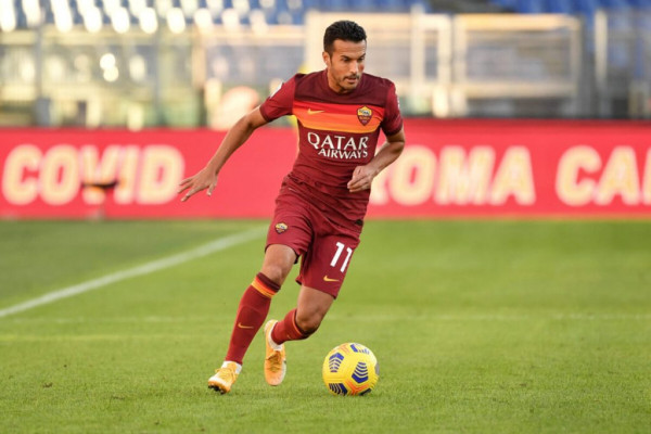 Pedro, bashkëlojtar i ri i Muriqit te Lazio