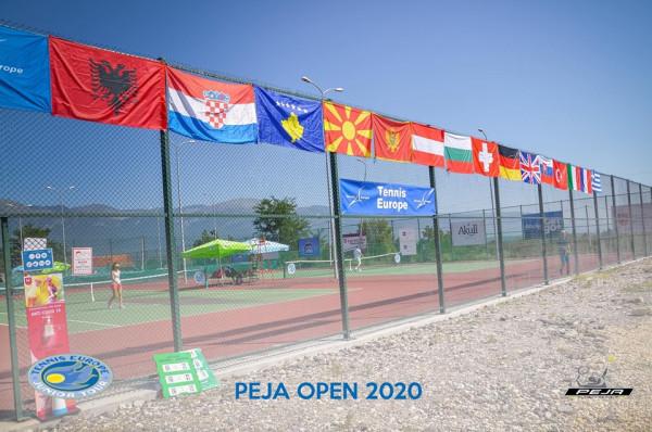 Mbyllet me sukses edicioni i dytë i Peja Open 2020