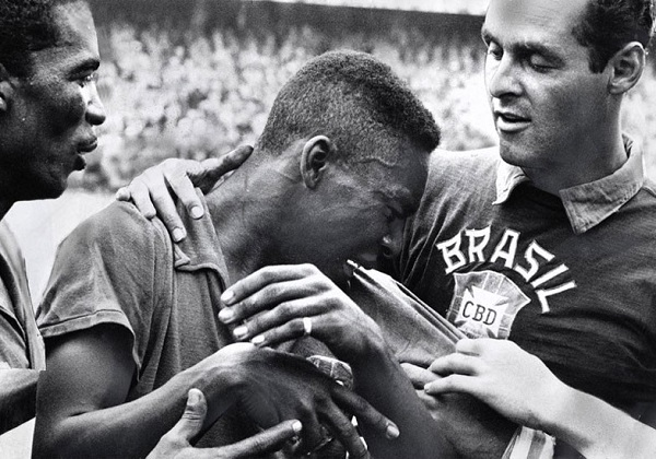 Pele 1958