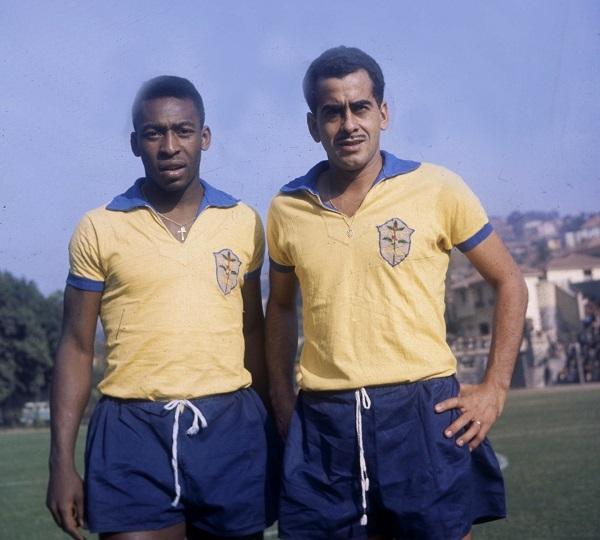 Pele 2.0 - 1962