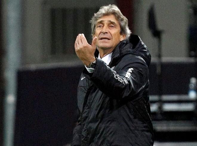 Manuel Pellegrini përsëri në Premier League