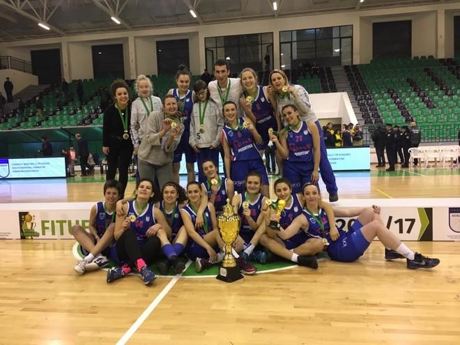 Kupa e Penti Prishtinës, mposhtet Penza