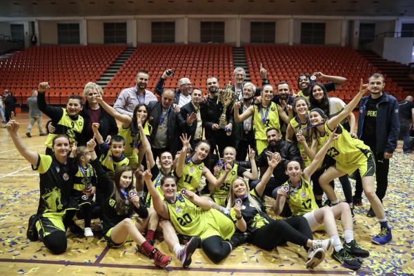 Highlights nga ndeshja KBF Bashkimi - KBF Penza
