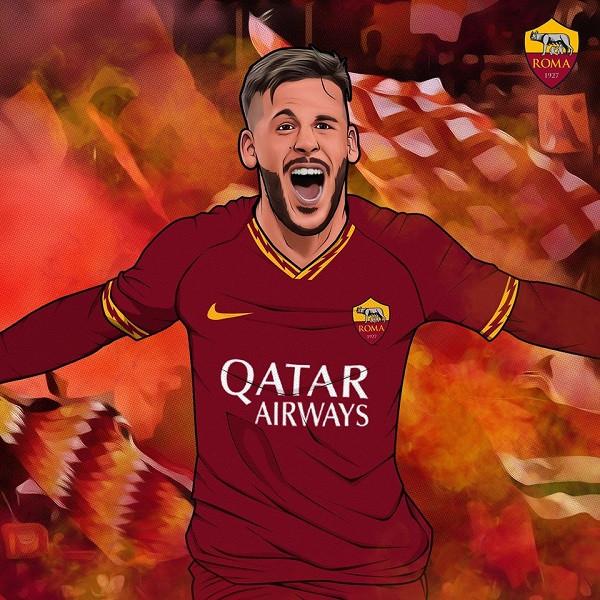 Roma zyrtarizon sulmuesin e Barcelonës