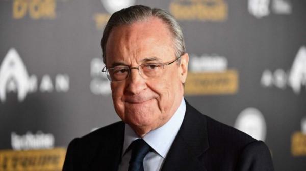 Real Madrid përgënjeshtëron ndërrimin e ligës!