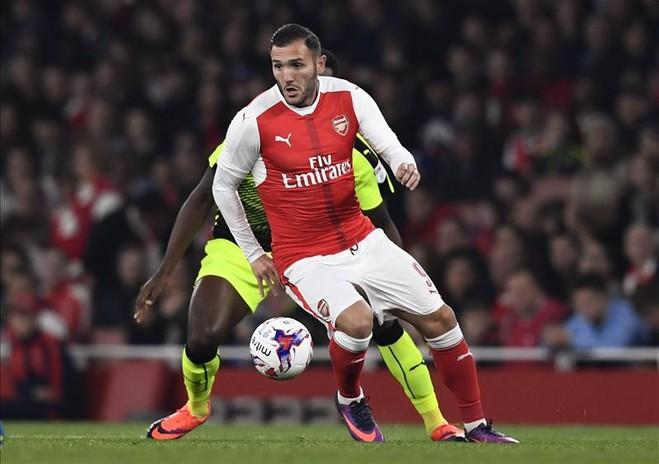 Perez i Arsenalit, mungon 6 javë