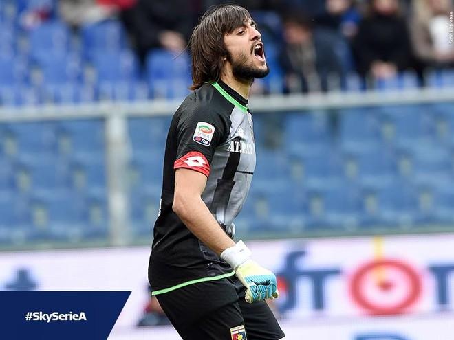 Juventus zyrtarizon zëvendësuesin e Buffonit