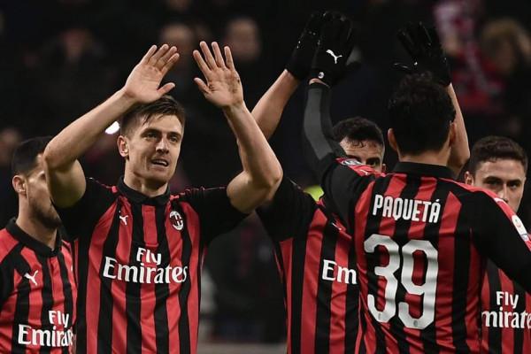 "Me ""double P"", Milan s'ka probleme"