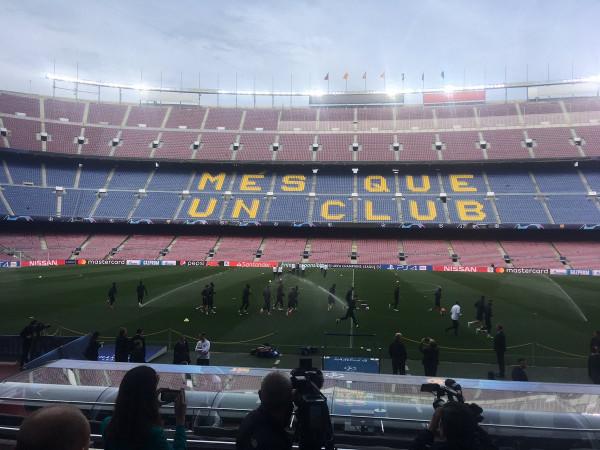 Barcelona merr leje për transfer urgjent