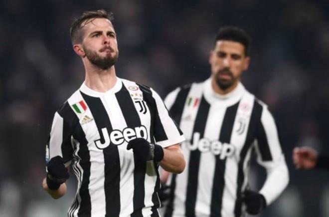 Juventusi në finale për të katërtën herë radhazi