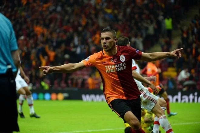 Galatasaray mund të pasurohet