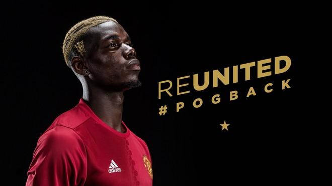 Transferi Pogba, hetime nga FIFA