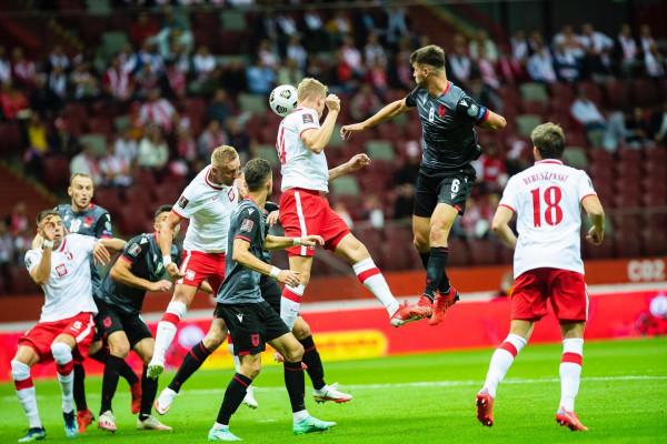Si kualifikohet Shqipëria në PlayOff të Botërorit?