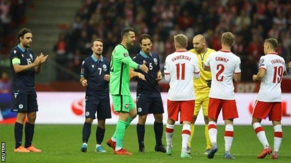 Futbollisti polak i jep fund karrierës në kombëtare