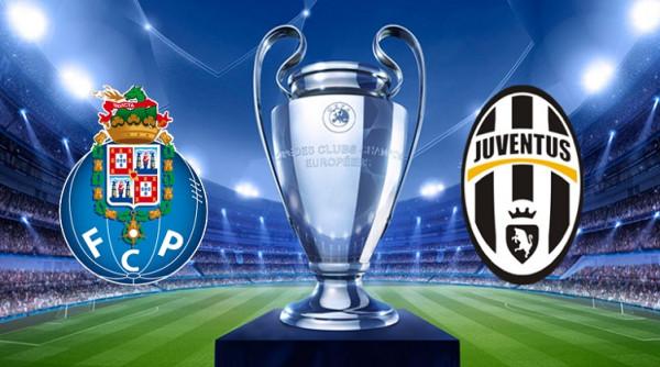 Formacionet zyrtare: Porto - Juventus