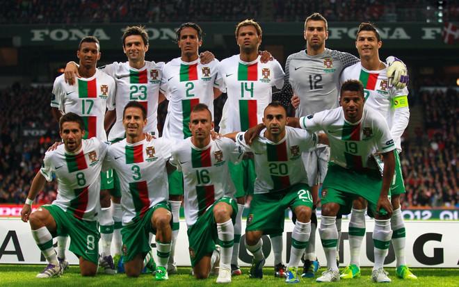 Befasitë evropiane - Portugalia 2012