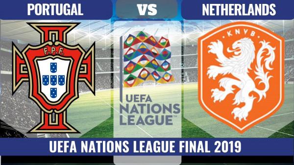 Portugalia vs. Holanda, 11-shet startuese