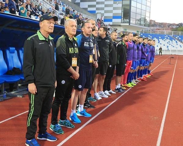 Prekazi shpall listën e Kosovës U21