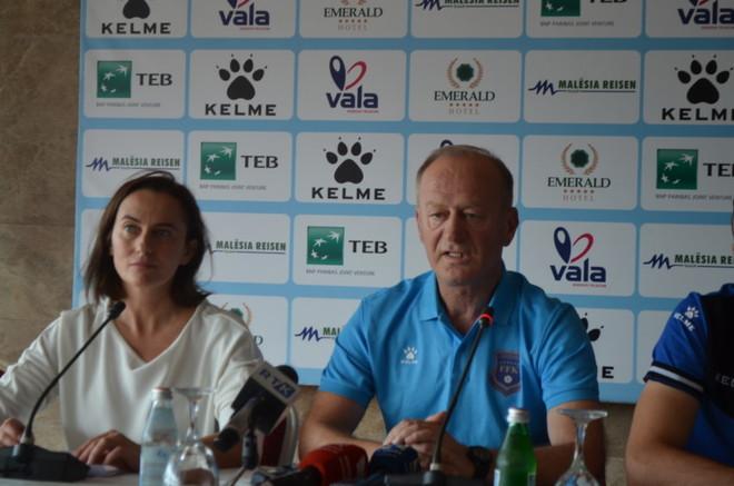 Lista e plotë e Kosovës U21