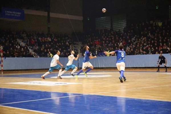 Përcaktohet finalja e madhe: Liburni - Prishtina