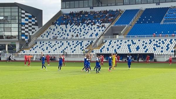 Super Prishtina, drejt Uellsit me epërsi tri-golëshe!
