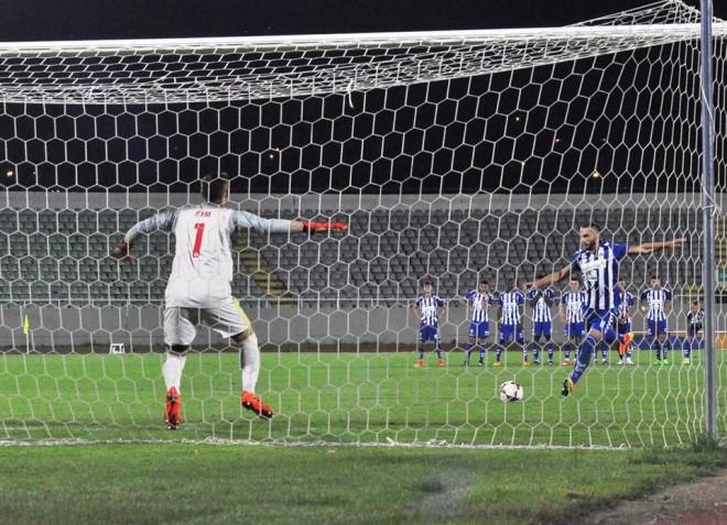 Prishtina dënohet nga UEFA