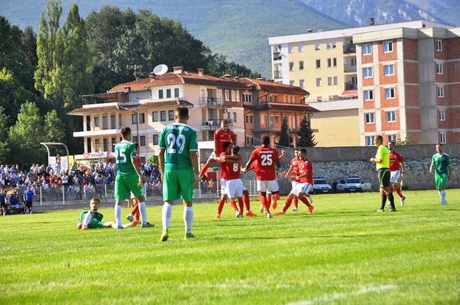 Çmimet e biletave për ndeshjen e Superkupës së Kosovës