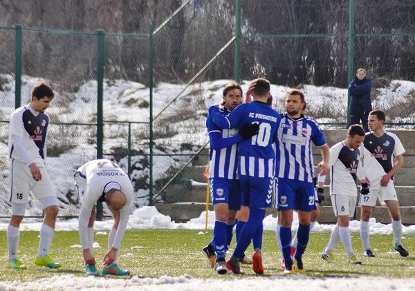 5 golashënues për 5-0