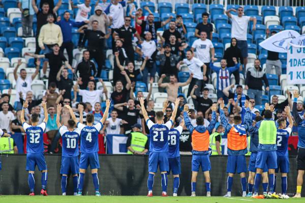 Përfitimet nga UEFA: Prishtina afro 2 milionëshit