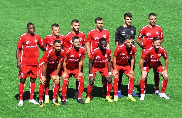 Ekipi i parë nga Kosova, që mposhtet nga një ekip i Gjibraltarit