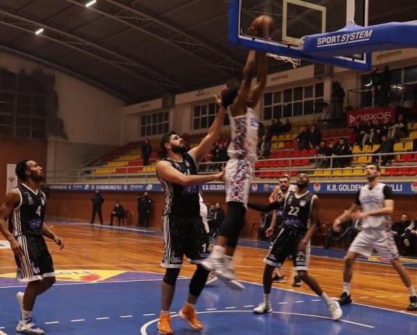 Ponte Prizreni renovon kontratat e 3 basketbollistëve