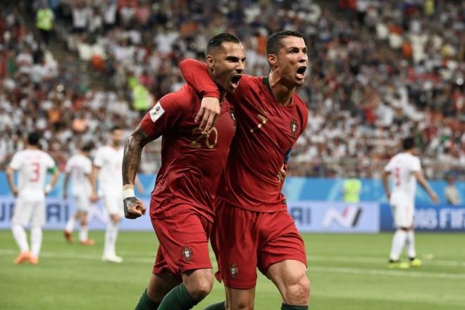 Ronaldo dhe Irani përfshihen në VAR, para se portugezët të kualifikohen