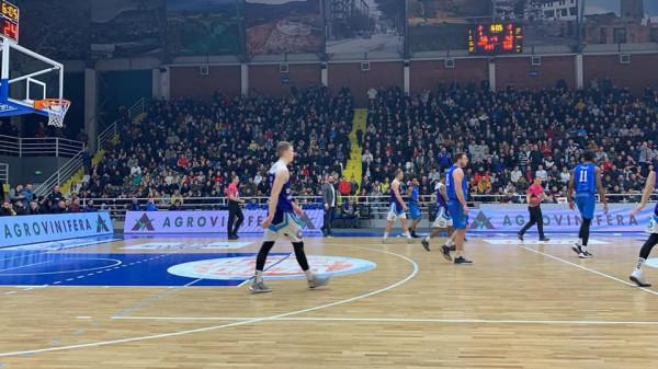 Prishtina fiton pas 3 humbjeve rresht