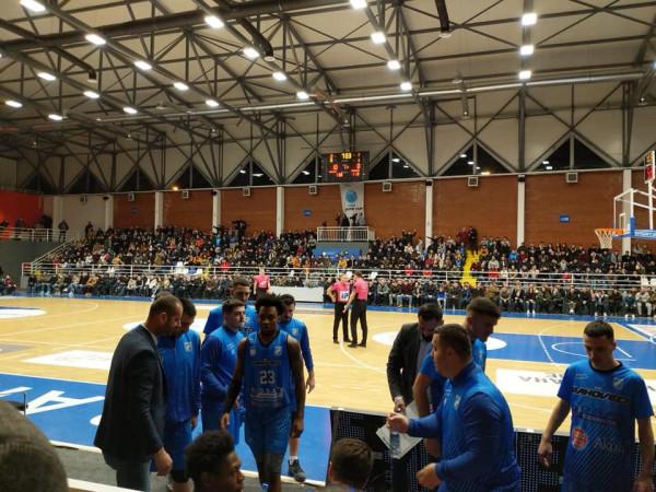 Rahoveci ia bën 3-0 Prishtinës, ngritet në tabelë