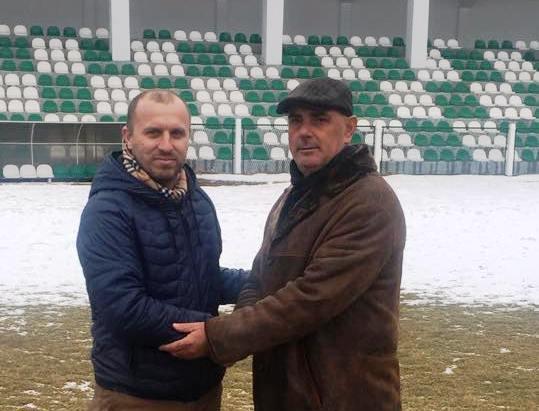 Ramadani beson në sukses me Trepçën'89