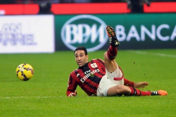 Ish mbrojtësi i Milanit, bashkëlojtar i Muriqit