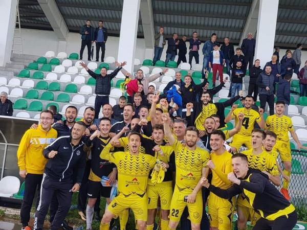 RamizSadiku bindshëm, Rahoveci edhe një sezon në Ligë të Dytë