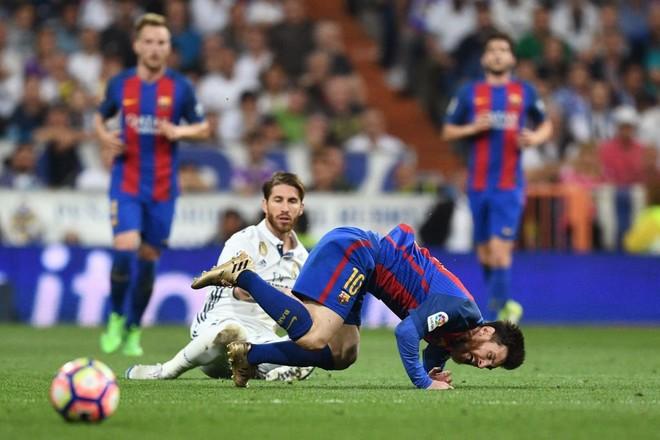 Notat e lojtarëve: Real-Barcelona
