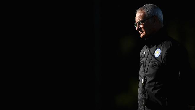 Ranieri gjen ekip të ri