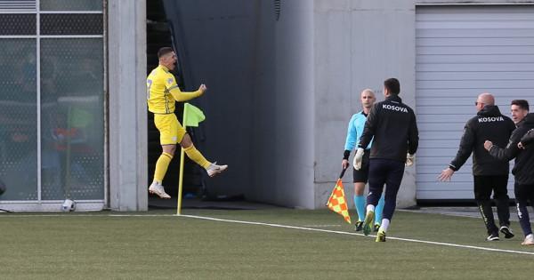UEFA: Ky është kombinimi i Kosovës për ngritje