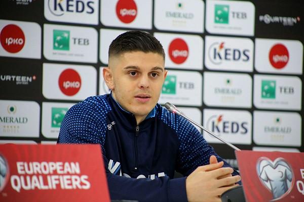 Beson në fitore të Kosovës dhe tregon dallimin në PremierLeague