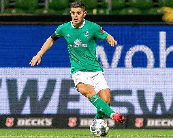 Rashica startues për shpëtim, Heidenheim - Werder Bremen